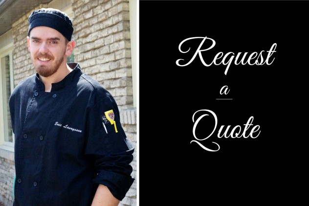 Request a Quote Image