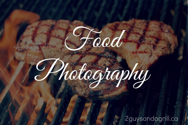 steak caterer GTA Food Photography budget catering GTA